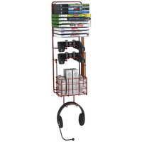 ATLANTIC Wall Mount Game Rack 38806137 38806137 31742061370