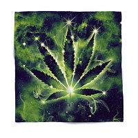Weed Constellation Bandana