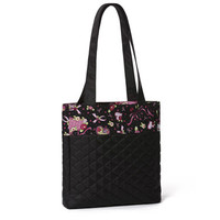 Mary Engelbreit Quilted Tote Bag