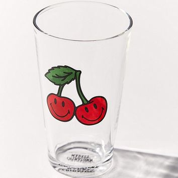 Chinatown Market For UO Cherry Pint Glass | Urban Outfitters