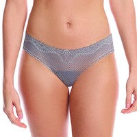 Perfect Stretch Lace Thong
