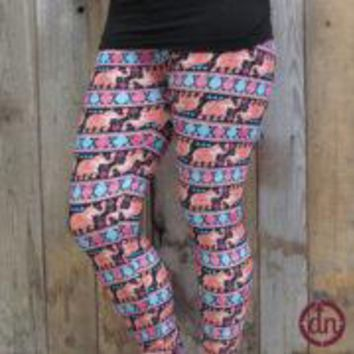 Magic Circus Leggings