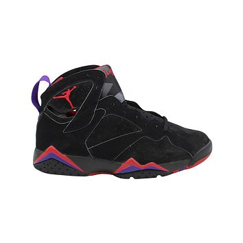 Air Jordan 7 VII Men's Retro Raptor 2002 Release