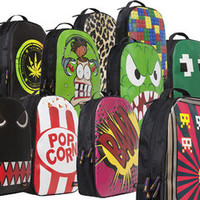 Urban Junk Backpacks | Free Delivery