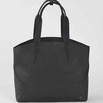 CREYON all day tote | women's bags | lululemon athletica