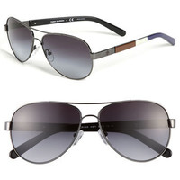 Tory Burch Aviator Sunglasses | Nordstrom