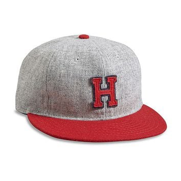 Lucky Brand Ebbets Field Hollywood Stars Adult - Gray/Red (One Size)