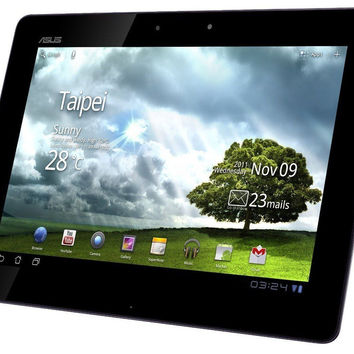 ASUS TF700T-B1-GR 10.1-Inch Tablet (Gray) (Certified Refurbished)