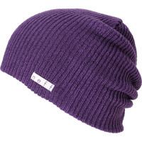 Neff Daily Purple Beanie