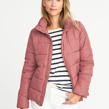 Frost-Free Jacket for Women | Old Navy