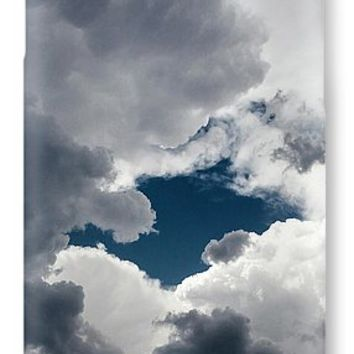 Sky And Clouds IPhone 7 Case
