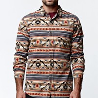 On The Byas Conan Ethnic Long Sleeve