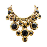 Designer Jewellery Jewelry Fashion Costume Vintage Accessories Necklace Crystal London Butler and Wilson Swarovski - Butler and Wilson