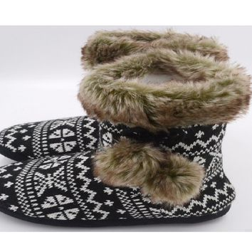 New Women Ultra boots Faux Fur Boot