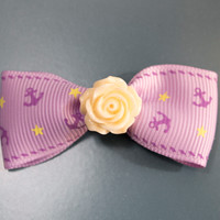 Cute little Sailor bow from Plumeria M. Accessories
