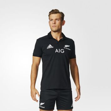 adidas All Blacks Supporters Jersey - Black | adidas UK