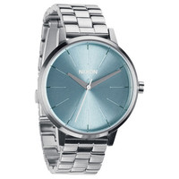 Nixon The Kensington Watch Peppermint One Size For Women 22534814001