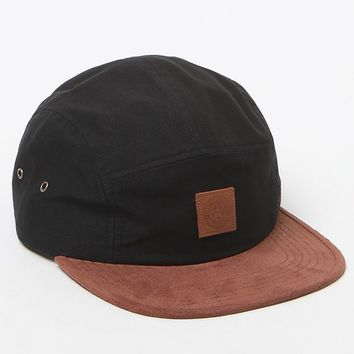 Obey Stockholm 5 Panel Hat - Mens Backpack