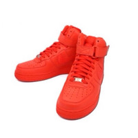 Red Air Force 1s GS
