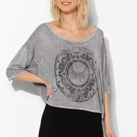 Basil & Lola Astrological Tee - Urban Outfitters