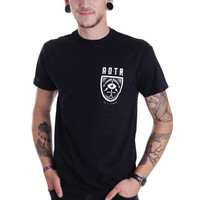 A Day To Remember - Wish I Stayed - T-Shirt