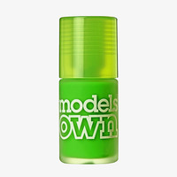 Models Own Toxic Apple Nail Polish (Ice Neon Collection)