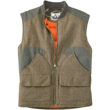 Woolrich The Mix-Up Down Vest - Men's