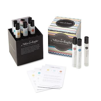 Mixologie Blendable Perfume Collection | Blend, discover, experiment