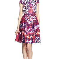 Peter Pilotto Pre-Fall 2014 Trunkshow Look 2 - Moda Operandi