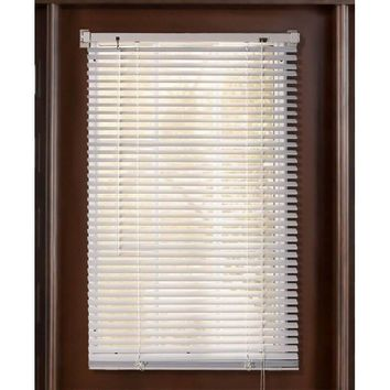 Magnetic Easy Install Window Blinds