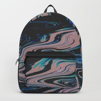 Lonely Boy Backpack by duckyb