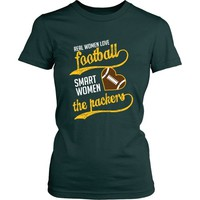 Packers Smart Women