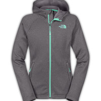 GIRLS' HW AGAVE HOODIE | Shop at The North Face