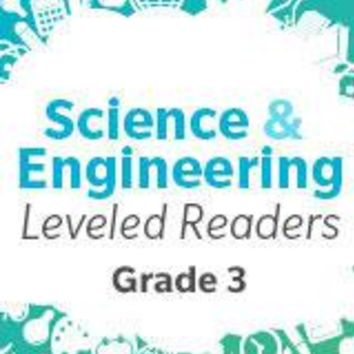 Science and Engineering Leveled Readers Enrichment Reader 6-pack Grade 3 Book 121: A Trip to the Planetarium
