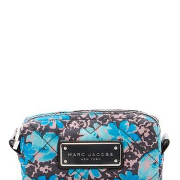 Marc Jacobs | Quilted Wildflowers Small Cosmetic Case | Nordstrom Rack
