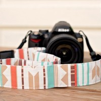Lights, Camera Strap, Action - Camera Straps