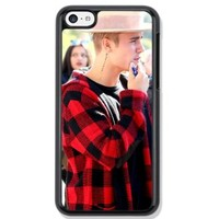 Vogueline Justin bieber Hard Phone Case For iPhone 6 (4.7 inch) case