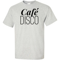 Cafe Disco T-Shirt