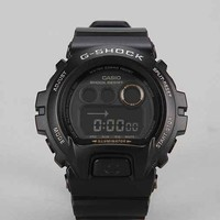 G-Shock Black 6900-XL Watch - Black One