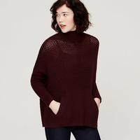 Front Pocket Sweater