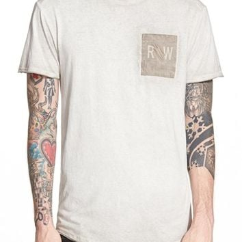Men's G-Star Raw 'Hav' Pocket T-Shirt,