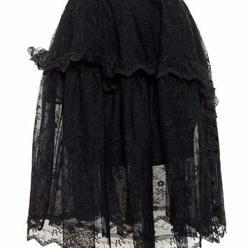 Full Lace Skirt - SIMONE ROCHA