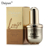 Daiyun BB cream perfect cover bb cc cream   Whitening foundation Concealer cream make up base