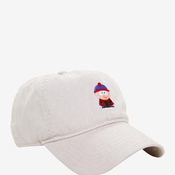 South Park Stan Dad Cap