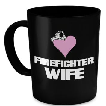 Firefighter Wife firefighterw