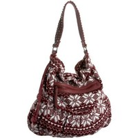 Imoshion Aspen Hobo - designer shoes, handbags, jewelry, watches, and fashion accessories | endless.com