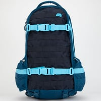 Nike Sb Rpm Backpack Blue One Size For Men 24916420001