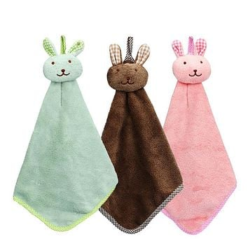 Kitchen Cubs: Reusable Organic Hand Towel