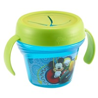 The First Years Disney/Pixar Cars Spill-Proof Snack Bowl