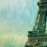 Paris Dreams Art Print by Ann B.